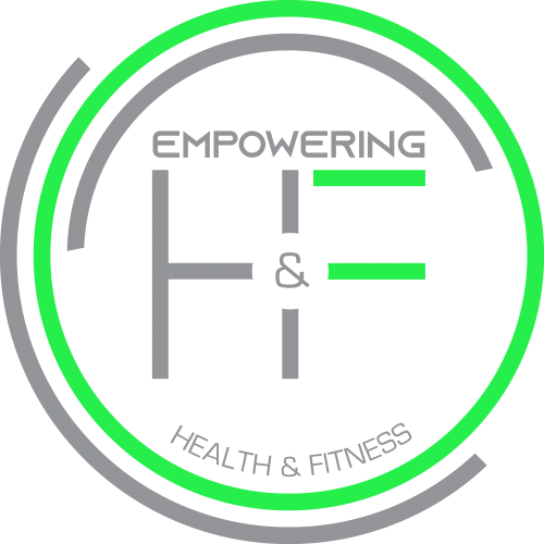 New Empowering Logo